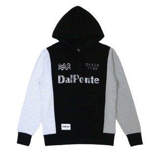 DalPonte(ダウポンチ) DPZ0298 スウェットパーカー サッカー フットサルウェア