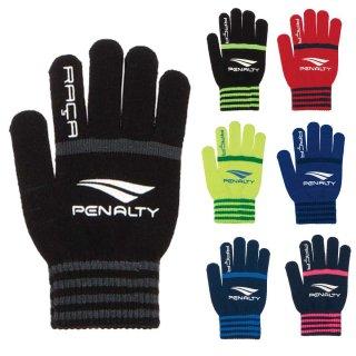 PENALTY(ペナルティ) PE0719 ニットグローブ 防寒 サッカー 手袋 グリップ