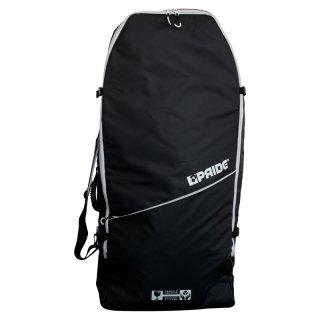 プライドボディボードケースウィール付きハードケース4本収納タイヤ付き