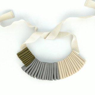 Raff Necklace