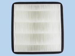 微粒子用フィルター (SE300/フィルターボックス)型式:SEF300M