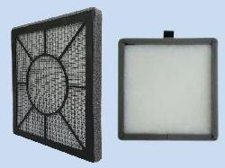 SE200R/RS PM2.5対応 微小粒子用フィルターセット