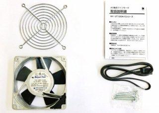 UT125Aセット(□120×25t)