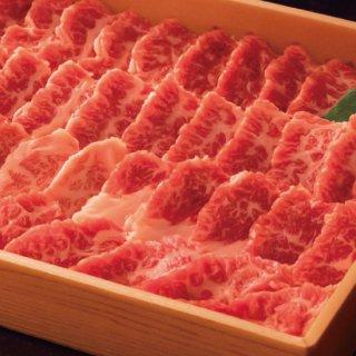 �有田牛 上カルビ焼肉(500g)