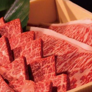 �有田牛 詰合せ 上サーロインステーキ(180g×2枚)おまかせ特上焼肉(450g)