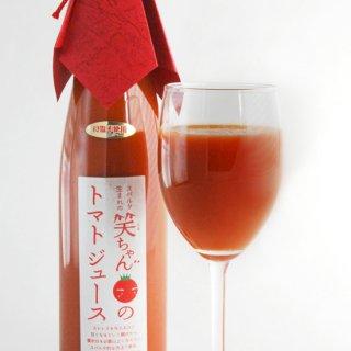 スパルタ生まれの笑ちゃんのジュース【500ml瓶】