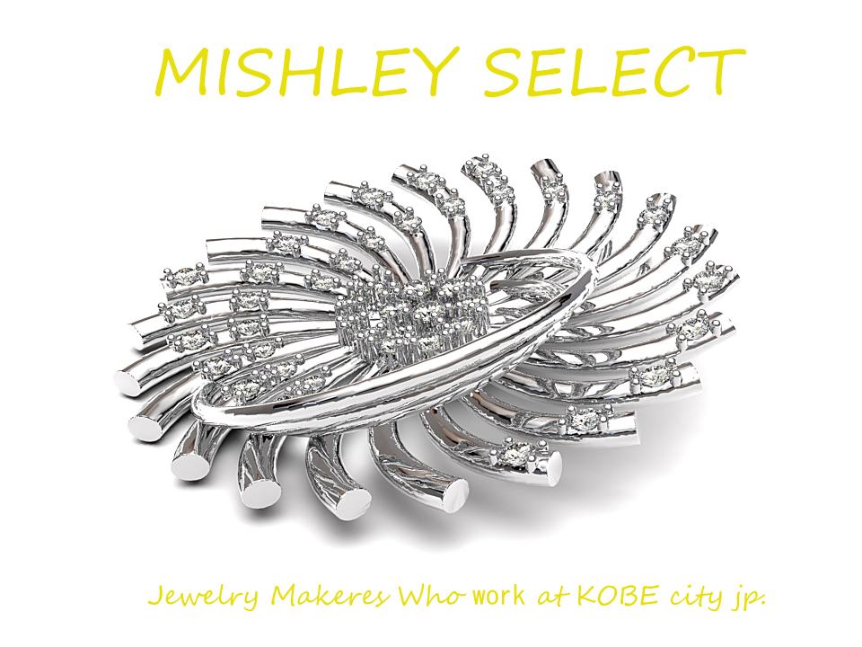 ミシュレイ セレクトは、個性的な作家さん達が集うネットショップです!