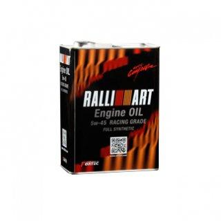 RALLY ART Engine Oil(ラリーアートエンジンオイル)SAE/5w-45