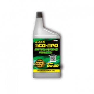 ECO-SPO OIL(エコ・スポ)SAE/0w-20