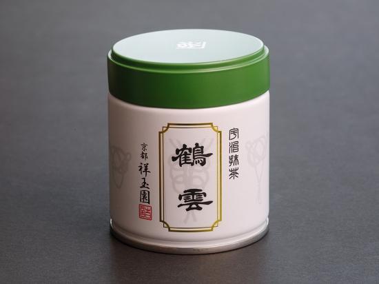 鶴雲 3,240円(40g〜)