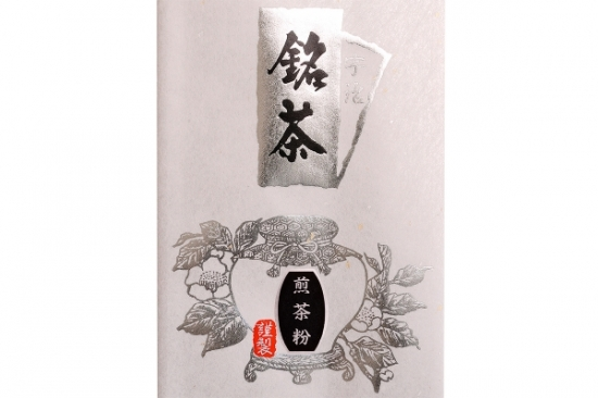 煎茶粉 216円(100g〜)