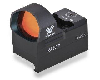 Razor Red Dot 3 MOA 日本製