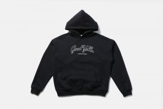 A JOINTED CLOTHING LOGO 12.4oz HOODIE