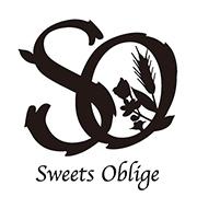 Sweets Oblige by Asa & Lisa