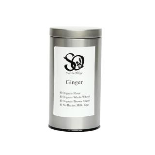 黒糖ジンジャー(缶) / Ginger