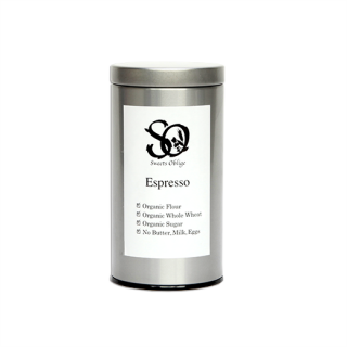 エスプレッソ(缶) / Espresso