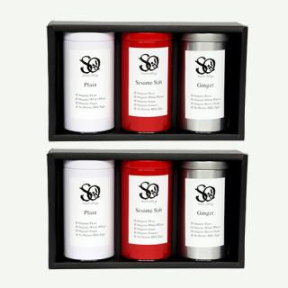 6缶用ギフトボックス BOX for 6 cans