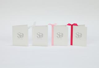 メッセージカード / Message card