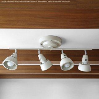 洋風シーリングライト シーリングランプ モダンなデザインの照明 4灯タイプ ホワイト色 ブラック色 木目調 白熱球