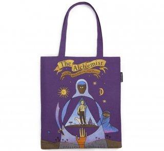 Paulo Coelho / The Alchemist Tote Bag