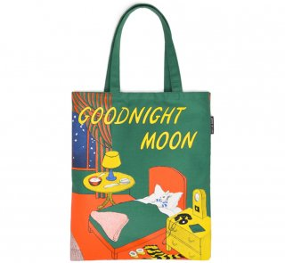 Margaret Wise Brown / Goodnight Moon Tote Bag