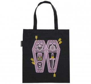William Shakespeare / Romeo and Juliet Tote Bag<img class='new_mark_img2' src='https://img.shop-pro.jp/img/new/icons56.gif' style='border:none;display:inline;margin:0px;padding:0px;width:auto;' />