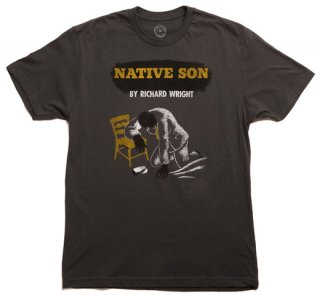 Richard Wright / Native Son (Heavy Metal)
