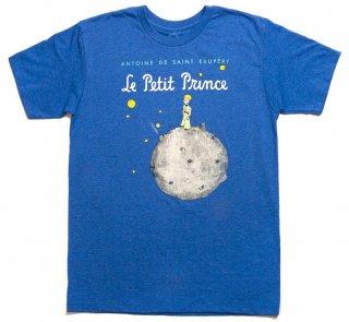 Saint-Exupéry / Le Petit Prince Tee (Heather Royal)