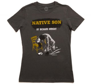 Richard Wright / Native Son (Heavy Metal) (Womens)