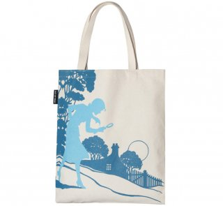 Carolyn Keene / Nancy Drew Tote Bag<img class='new_mark_img2' src='https://img.shop-pro.jp/img/new/icons56.gif' style='border:none;display:inline;margin:0px;padding:0px;width:auto;' />