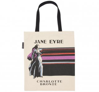 <img class='new_mark_img1' src='https://img.shop-pro.jp/img/new/icons14.gif' style='border:none;display:inline;margin:0px;padding:0px;width:auto;' />Charlotte Brontë / Jane Eyre Tote Bag