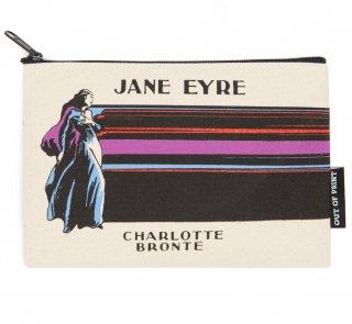 Charlotte Brontë / Jane Eyre Pouch