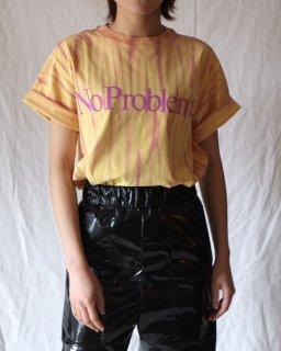 Aries: No Problemo Tie Dye Tee