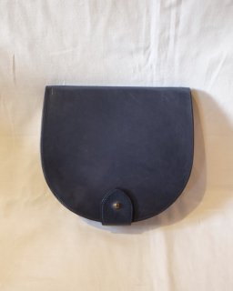 FUMIKA UCHIDA:Big Coin Case Clutch Bag