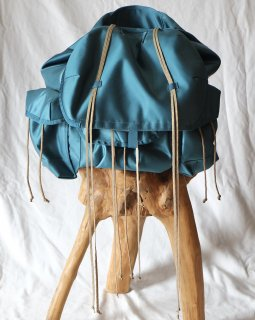 FUMIKA UCHIDA:Nylon Side Pack