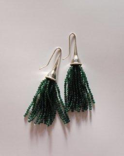 R.ALAGAN: Branchet Earring