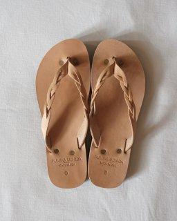 FUMIKA UCHIDA:African Sandal