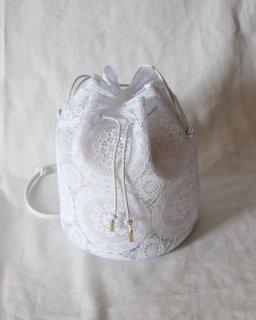 Mame:Vinyl Chloride Cloth Shoulder Bag