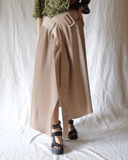 rokh:Pleated Skirt