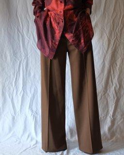KWAIDAN EDITIONS:Wide Reg Pants