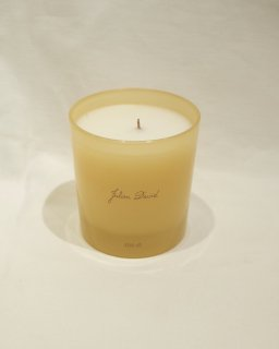 Julien David:Fragrance Candle