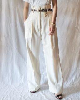 Hillier Bartley:Wide Leg Trouser