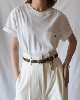 Hillier Bartley:Pocket T-Shirt