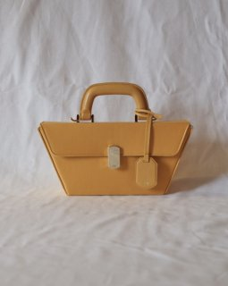 Hillier Bartley:Cassette Bag
