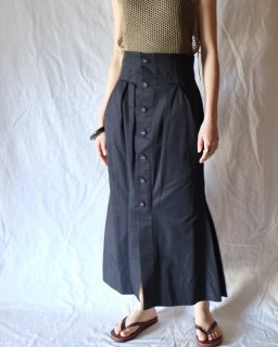 Mame:High Wast Skirt