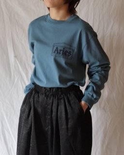 Aries:Y2K Long Sleeve T-Shirt