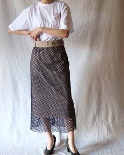 rokh:Over Layer Skirt