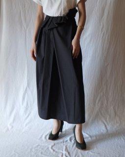 Christian Wijnants:Frill Waist Skirt