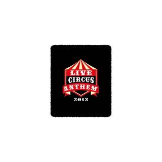 LIVE CIRCUS 2013 リストバンド