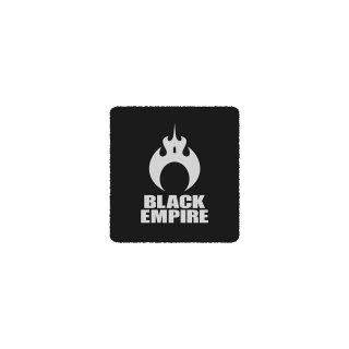 2008 BLACK EMPIRE TOURリストバンド